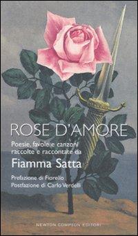 Rose d'amore.