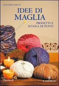 Idee di Maglia.: Scarlata, Alessandra