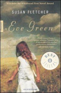 Eve Green.: Fletcher, Susan