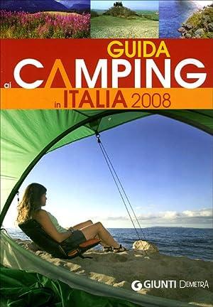 Guida ai Camping in Italia 2008.