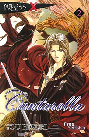 Cantarella. Vol. 2.: Higuri, You