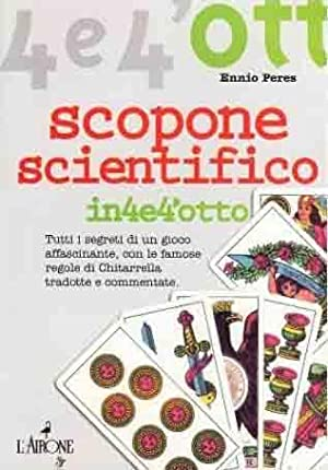 Scopone scientifico.: Peres, Ennio