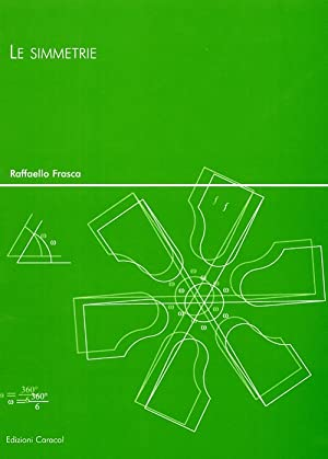 Le simmetrie.: Frasca, Raffaello