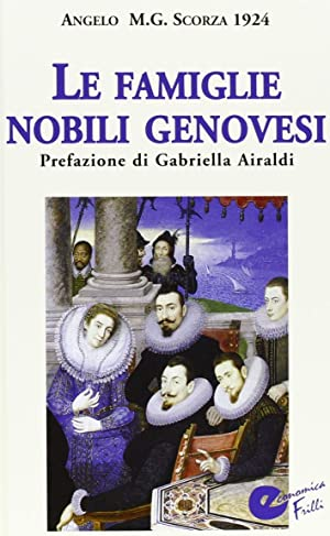 Famiglie nobili genovesi.: Scorza, Angelo
