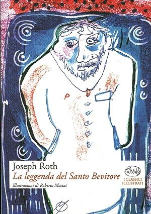 La leggenda del santo bevitore.: Roth, Joseph