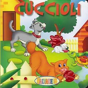 Luccicanti: A-B-C-D.