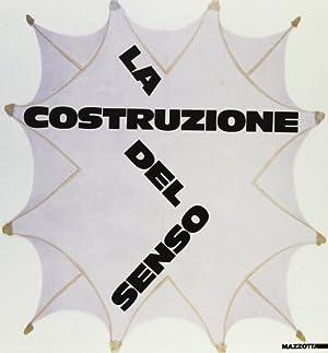 La costruzione del senso. Nuove pitture in Italia.