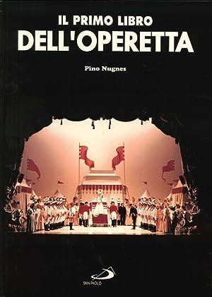 Il primo libro dell'operetta.