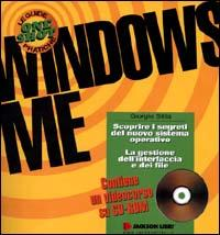 Windows ME. Con CD-ROM.: Sitta, Giorgio