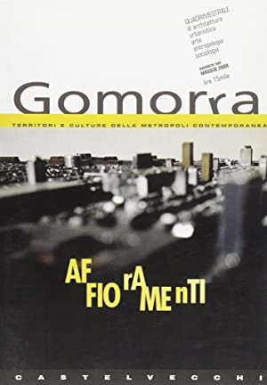 Gomorra. Vol. 6: Affioramenti.