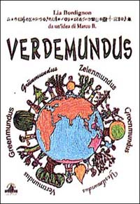 Verdemundus.: Bordignon, Lia