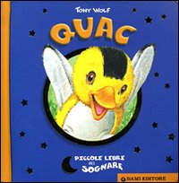 Quac.: Wolf, Tony