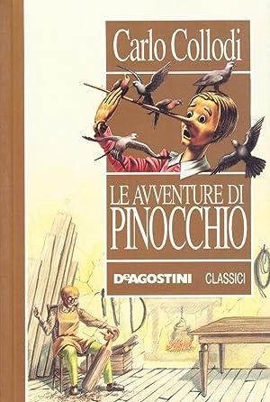 Pinocchio.: Collodi, Carlo