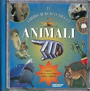 Il Libro Magico degli Animali.