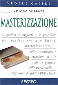 Masterizzazione.: Anselmi, Chiara