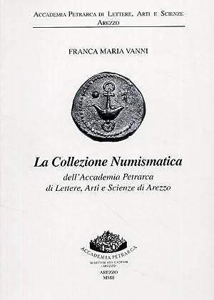 La collezione Numismatica dell'Accademia Petrarca di Lettere, Arti e Scienze di Arezzo.: Vanni...