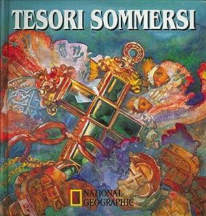 Tesori Sommersi.: Kristof, Emory Fiore, Peter