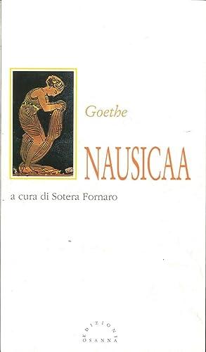 Nausicaa.: Goethe, J Wolfgang