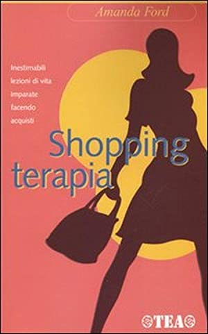 Shopping-terapia.: Ford, Amanda