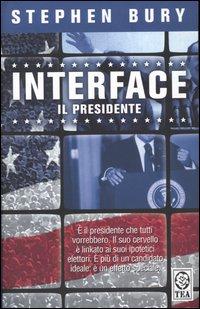 Interface.: Bury, Stephen