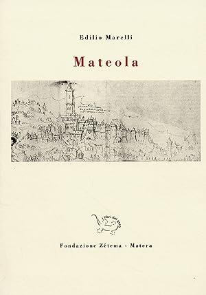 Mateola.: Marelli, Edilio