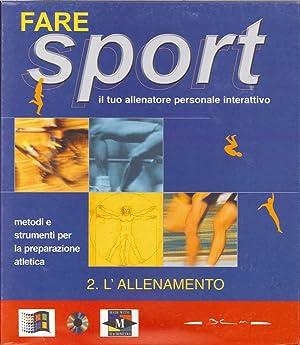Fare sport. CD-ROM. Vol. 2.