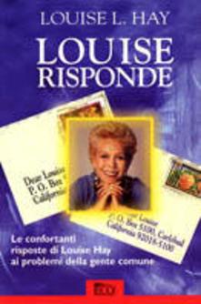 Louise risponde.