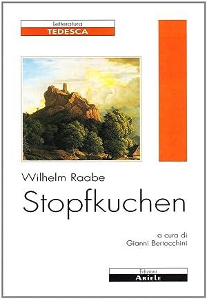 Stopfkuchen.: Raabe, Wilhelm