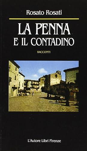 La penna e il contadino.: Rosati, Rosato