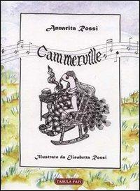 Cammerville.: Rossi, Annarita