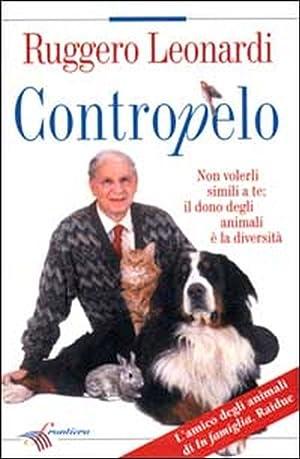 Contropelo.: Leonardi, Ruggero