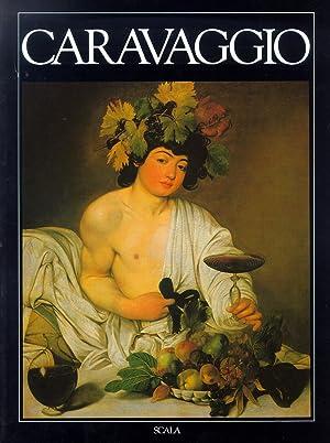 Caravaggio. [German Ed.].: Bonsanti, Giorgio