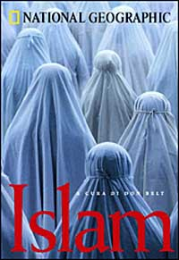 Islam.: Belt, Don