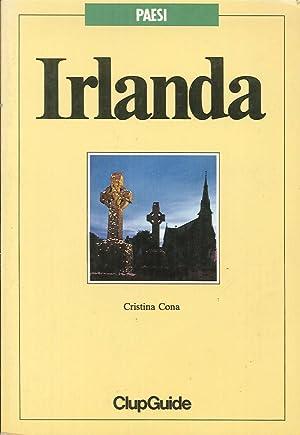 Irlanda.: Cona, Cristina
