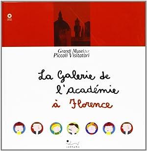 La galleria dell'Accademia. [French Ed.].