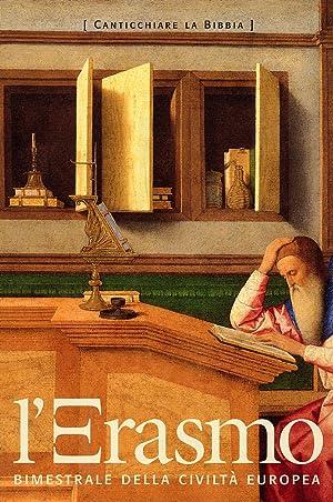 L'Erasmo. 2/2001. Canticchiare la bibbia.