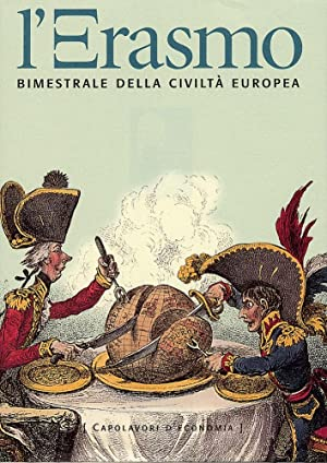 L'Erasmo. 18/2003. Capolavori d'economia.