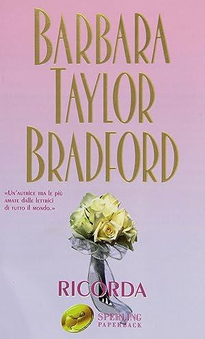 Ricorda.: Bradford, Barbara Taylor