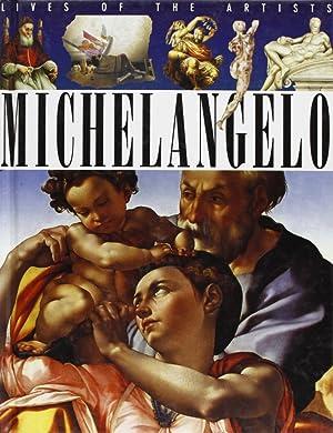 Michelangelo.: Connolly, Sean