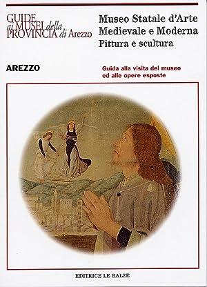 Museo Statale d'Arte Medievale e Moderna. Pittura e Scultura. Guida alla Visita del Museo ed ...