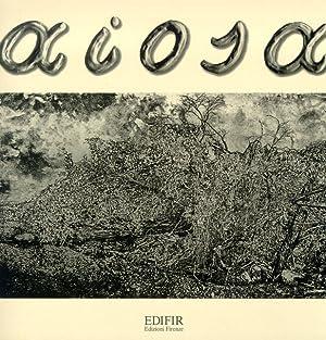 Gian Carlo Aiosa. Opera grafica. (1975-2001).