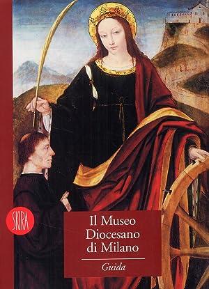 Il Museo Diocesano di Milano.