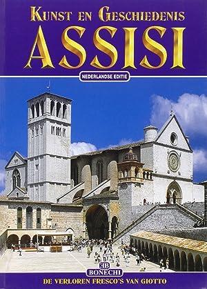 Arte e Storia di Assisi.: Giandomenico, Nicola