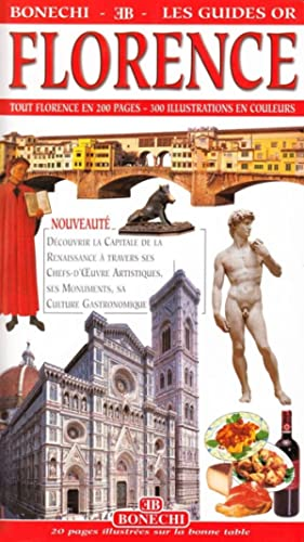 Firenze. [French Ed.]