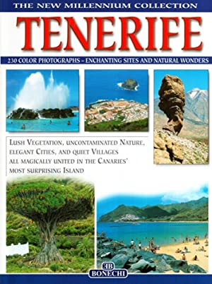 Tenerife. [English Ed.]: Scialdone, Pierluigi