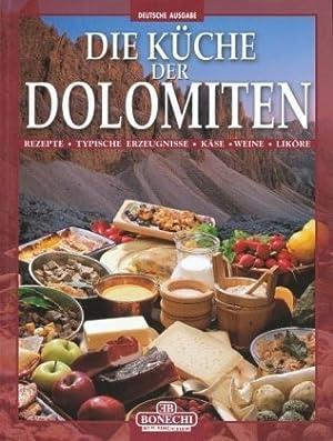 La Cucina delle Dolomiti.