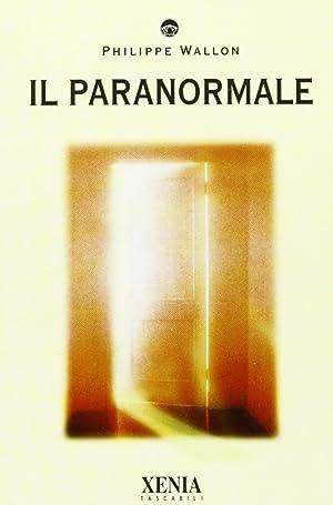 Il paranormale.: Wallon, Philippe