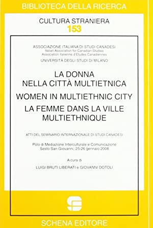 La donna nella città multietnica-Women in multiethnic city-La femme dans la ville ...