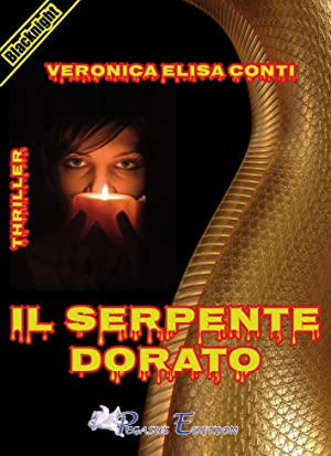 Il Serpente Dorato.: Conti Veronica E