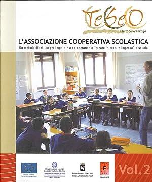 L'Associazione Cooperativa Scolastica. Un Metodo Didattico per